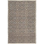 Surya Celene 2-Foot x 3-Foot Indoor/Outdoor Accent Rug in Olive
