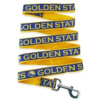NBA Golden State Warriors Medium Pet Leash