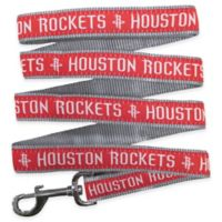 NBA Houston Rockets Medium Pet Leash