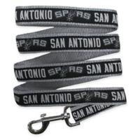 NBA San Antonio Spurs Medium Pet Leash