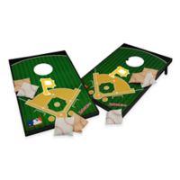 MLB Pittsburgh Pirates Tailgate Toss Cornhole Set