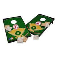 MLB Boston Red Sox Tailgate Toss Cornhole Set