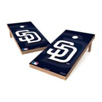 MLB San Diego Padres Regulation Cornhole Set