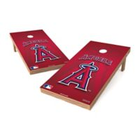 MLB Los Angeles Angels Regulation Cornhole Set