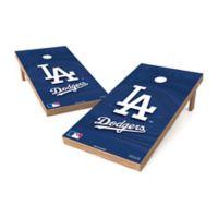 MLB Los Angeles Dodgers Regulation Cornhole Set