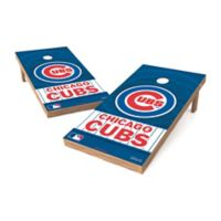 MLB Chicago Cubs Regulation Cornhole Set