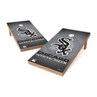 MLB Chicago White Sox Regulation Cornhole Set