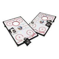 NHL New York Islanders Tailgate Toss Cornhole Set