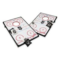 NHL Los Angeles Kings Tailgate Toss Cornhole Set
