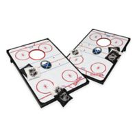 NHL Buffalo Sabres Tailgate Toss Cornhole Set