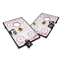 NHL Chicago Blackhawks Tailgate Toss Cornhole Set