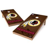 NFL Washington Redskins Regulation Cornhole Set