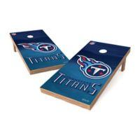 NFL Tennessee Titans Regulation Cornhole Set