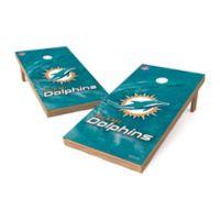 NFL Miami Dolphins Regulation Cornhole Set