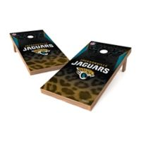 NFL Jacksonville Jaguars Regulation Cornhole Set