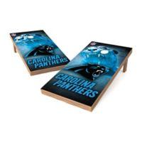NFL Carolina Panthers Regulation Cornhole Set
