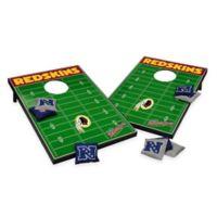 NFL Washington Redskins Tailgate Toss Cornhole Set