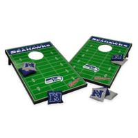 NFL Seattle Seahawks Tailgate Toss Cornhole Set
