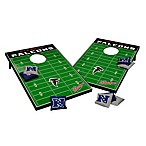 NFL Atlanta Falcons Tailgate Toss Cornhole Set