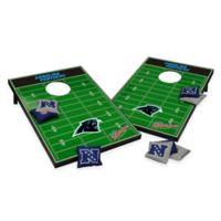 NFL Carolina Panthers Tailgate Toss Cornhole Set