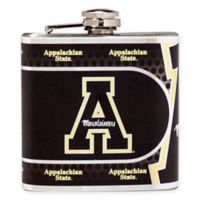Appalachian State University Stainless Steel Hip Flask