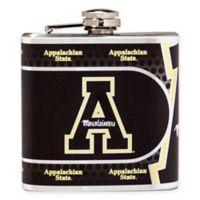 Appalachian State University Stainless Steel Hip Flask