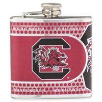 University of South Carolina Stainless Steel Hip Flask