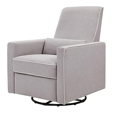 DaVinci Upholstered