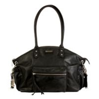 Kalencom™ New York Diaper Bag in Black