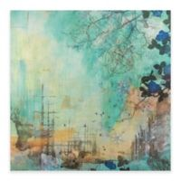 Marmont Hill First Frost 48-Inch x 48-Inch Canvas Wall Art