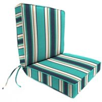 44-Inch x 22-Inch Dining Chair Cushion in Sunbrella® Token Surfside