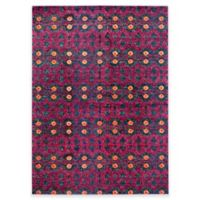 Safavieh Monaco Emma 8-Foot x 12-Foot Area Rug in Pink Multi