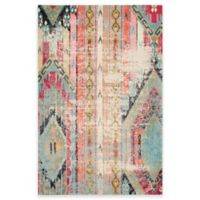 Safavieh Monaco Nayva Multicolor 8-Foot x 11-Foot Area Rug