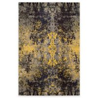 Safavieh Monaco Solaris 9-Foot x 12-Foot Area Rug in Grey Multi