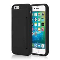 Incipio® STOWAWAY™ Case for iPhone 6 in Black