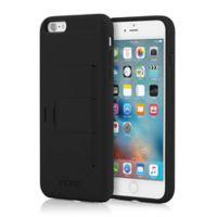 Incipio® STOWAWAY™ Case for iPhone 6 Plus in Black