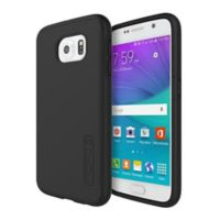 Incipio® DualPro® Samsung Galaxy® S6 Case in Black