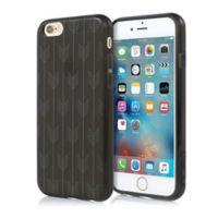 Incipio® Arrow Design iPhone 6 and 6S Plus Case in Moroccan Black