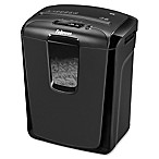 Fellowes® PowerShred® 49C 8-Sheet Cross-Cut Shredder
