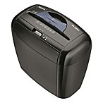Fellowes® PowerShred® P-35C 5-Sheet Cross-Cut Shredder