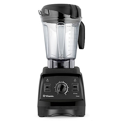 """ vitamix blender "" Product List Vitamix® Eastman Tritan Copolyester 48 oz. Replacement Container with Lid and Wet Blade. 3 3 Reviews. Free Shipping on Orders Over $39; $ Vitamix® 20 oz Blender Cup. © Bed Bath & Beyond Inc. and its subsidiaries."
