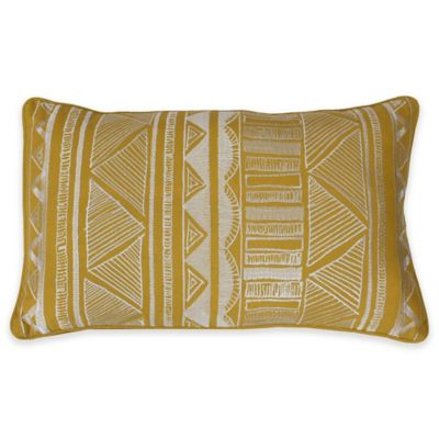 Yellow Throw Pillows Bed : Buy Yellow Decorative Pillows from Bed Bath & Beyond