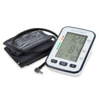 Bluestone Automatic Upper Arm Blood Pressure Monitor with Storage Bag