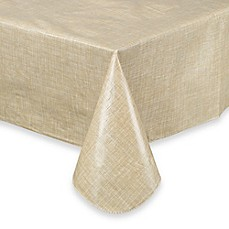 Monterey Vinyl Tablecloth Bed Bath Amp Beyond