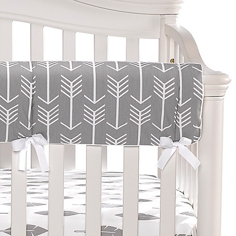 Liz and Roo Woodland Crib Bedding Collection