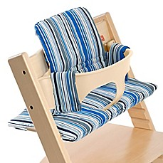 Stokke® Tripp Trapp® Aqua Blue High Chair and Accessories - buybuy ...