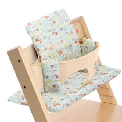 Stokke® Tripp Trapp® High Chair In Wheat Yellow U003e Stokke® Tripp Trapp®
