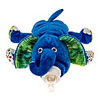 Elephant Bottle Pet in Blue