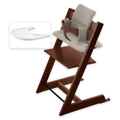 buy stokke tripp trapp high chair complete bundle in aqua from bed bath beyond. Black Bedroom Furniture Sets. Home Design Ideas