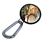 LÍLLÉbaby® Retractable Mirror for Baby Carriers in Black